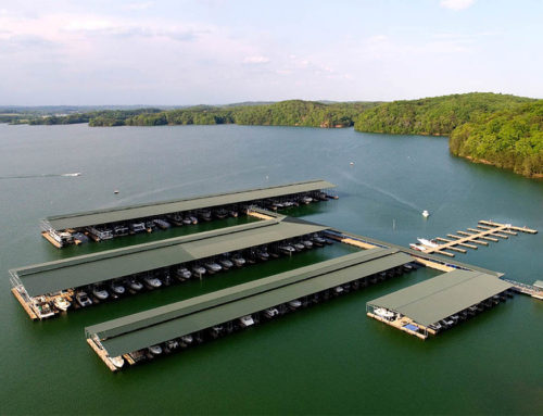 WindRiver Marina, Lenoir City, TN