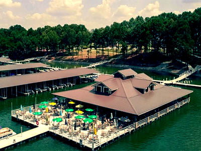 Twin Creek Marina
