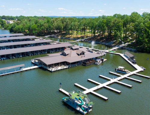 Twin Creeks Marina, Winchester, TN